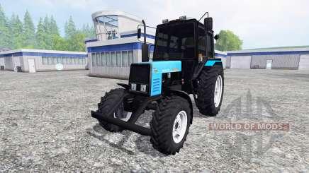 MTZ-892 Belarus für Farming Simulator 2015