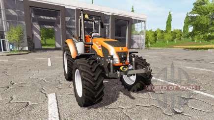 New Holland T4.75 v2.3 für Farming Simulator 2017