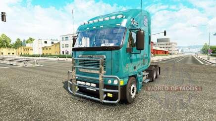 Freightliner Argosy v1.1 pour Euro Truck Simulator 2