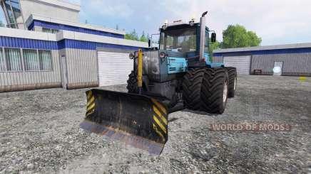 T-150K v2.0 für Farming Simulator 2015