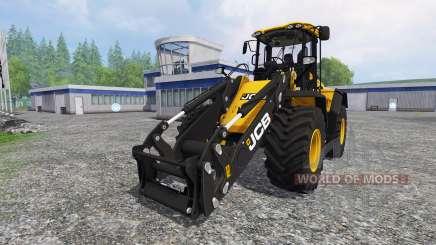 JCB 435S für Farming Simulator 2015