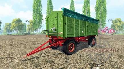Hobein pour Farming Simulator 2015