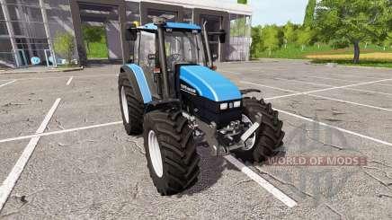 New Holland TS115 pour Farming Simulator 2017