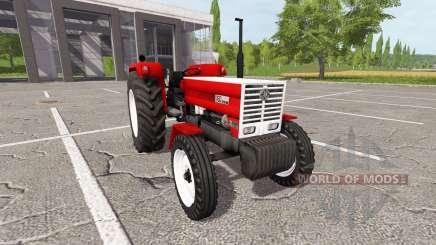Steyr 760 Plus v1.5 pour Farming Simulator 2017