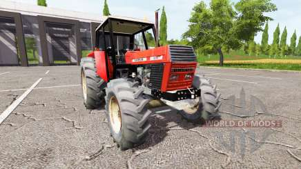 URSUS 1004 für Farming Simulator 2017