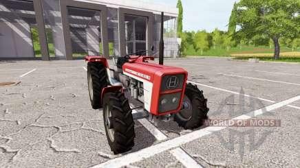 Lindner BF4505A für Farming Simulator 2017