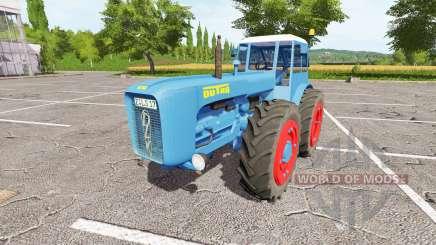 Dutra D4K-B für Farming Simulator 2017