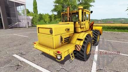 Kirovets K-701 pour Farming Simulator 2017
