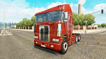 Kenworth K100 v5.0 pour Euro Truck Simulator 2