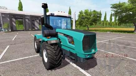 HTZ-243K für Farming Simulator 2017