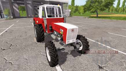 Steyr 1100 für Farming Simulator 2017