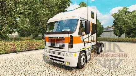 Freightliner Argosy v3.0 pour Euro Truck Simulator 2