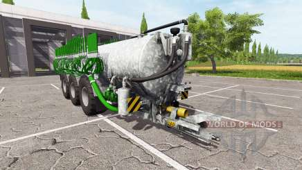 JOSKIN Q-BIGliner pour Farming Simulator 2017