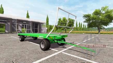 JOSKIN Wago v1.0.0.1 pour Farming Simulator 2017