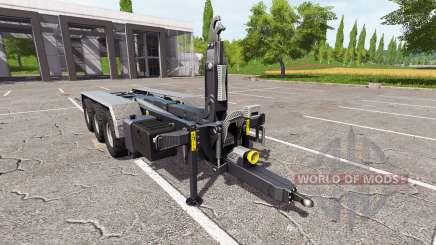 IT Runner 2633 HD pour Farming Simulator 2017