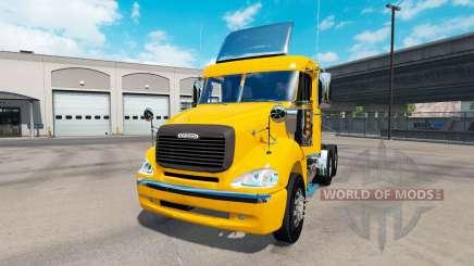 Freightliner Columbia für American Truck Simulator