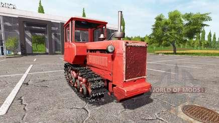 DT-75M v1.2 für Farming Simulator 2017