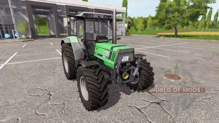 Deutz-Fahr AgroStar 4.71 pour Farming Simulator 2017