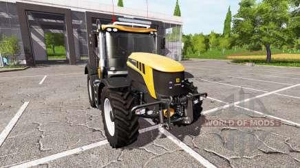 JCB Fastrac 3330 Xtra für Farming Simulator 2017