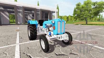 Rakovica 65 S für Farming Simulator 2017