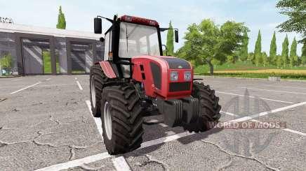 Belarus 1220.3 v1.0.0.1 für Farming Simulator 2017