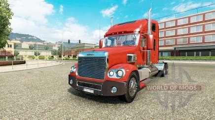 Freightliner Coronado v1.6 pour Euro Truck Simulator 2