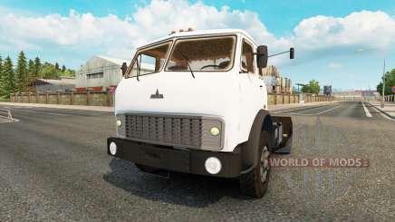 MAZ-504 für Euro Truck Simulator 2