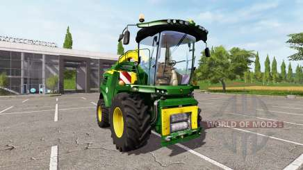 John Deere 8300i für Farming Simulator 2017