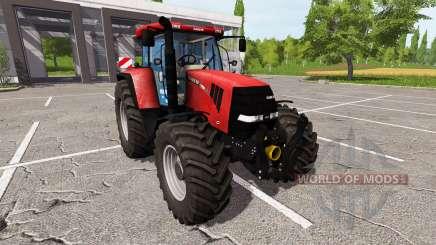 Case IH Puma 160 CVX pour Farming Simulator 2017