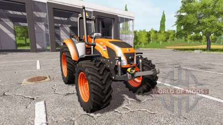 New Holland T4.75 v2.4 für Farming Simulator 2017