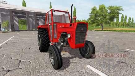 IMT 560 DeLuxe für Farming Simulator 2017