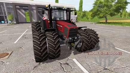 Fendt Favorit 822 pour Farming Simulator 2017