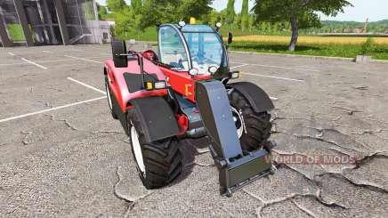 Case IH Farmlift 632 pour Farming Simulator 2017