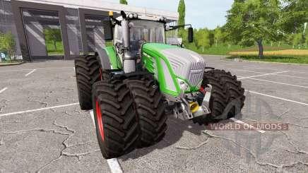 Fendt 930 Vario design line für Farming Simulator 2017