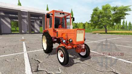 VMTZ T-25 pour Farming Simulator 2017