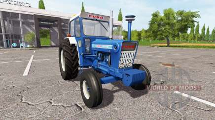 Ford 7000 pour Farming Simulator 2017