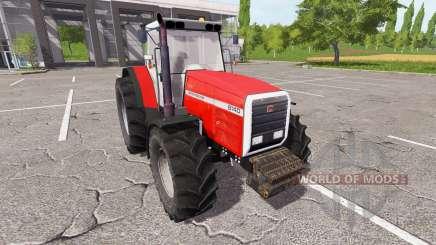 Massey Ferguson 8140 für Farming Simulator 2017