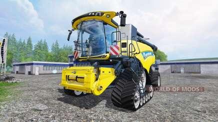 New Holland CR10.90 v2.0 pour Farming Simulator 2015