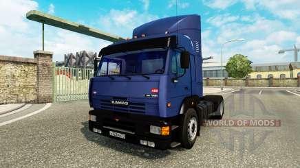 KamAZ 5460 v5.0 für Euro Truck Simulator 2
