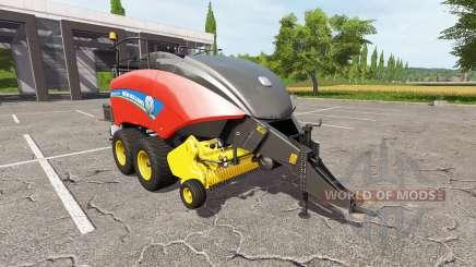 New Holland BigBaler 340 für Farming Simulator 2017