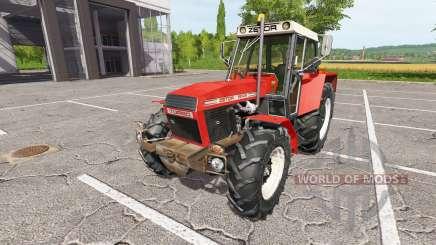 Zetor 16145 Turbo edit pour Farming Simulator 2017