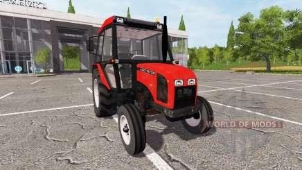 Zetor 6320 für Farming Simulator 2017