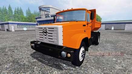 ZIL-MMZ-45085 pour Farming Simulator 2015