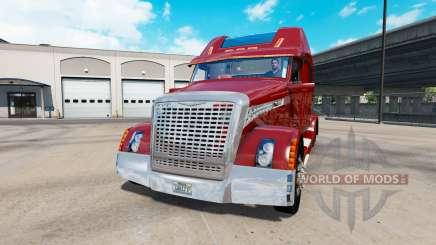 Concept Truck v2.0 pour American Truck Simulator