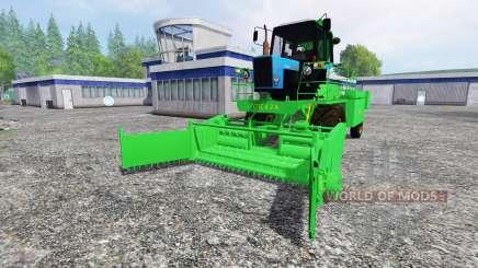 SPS-4,2 A für Farming Simulator 2015