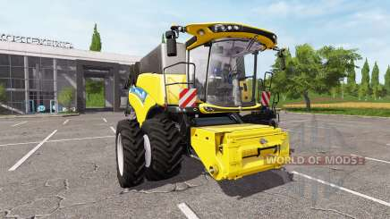 New Holland CR10.90 v1.1 pour Farming Simulator 2017