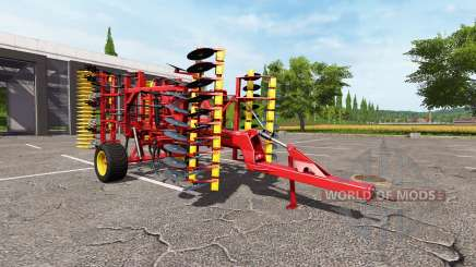 Vaderstad Top Down 500 pour Farming Simulator 2017
