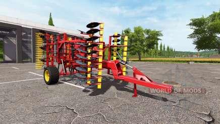 Vaderstad Top Down 500 für Farming Simulator 2017
