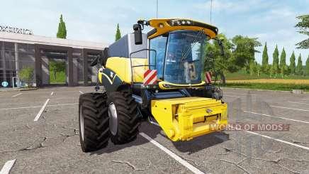 Caterpillar Lexion für Farming Simulator 2017