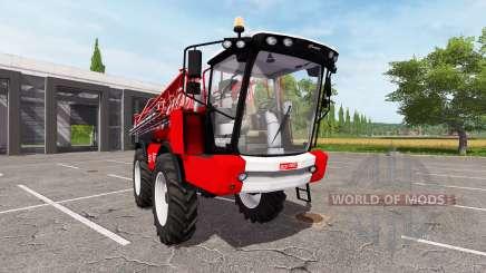 Agrifac Condor pour Farming Simulator 2017